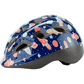 ABUS Smooty 2.0 Casque Enfant, blue space
